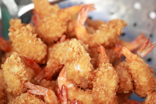 ... healthy breaded shrimp recipes dishmaps healthy breaded shrimp recipes