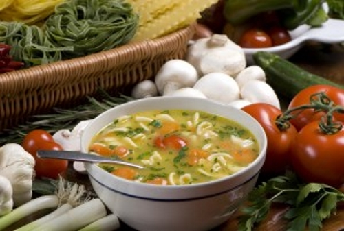 Italian soup recipes take the chill out of your bones there is nothing like great italian soup recipes to get you through a cold chicago winter freezing temperatures and high forumfinder Images