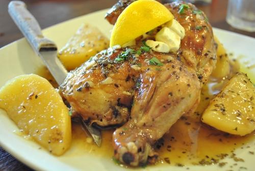 lemon chicken Chicken Lemone