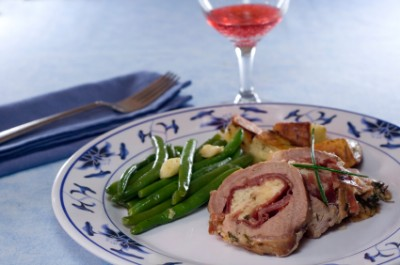 "Beef Tenderloin ""Rosa Di Parma"" Recipes — Dishmaps"