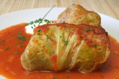 Slavic Food Recipes