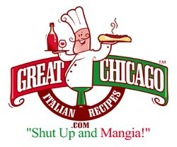 Great Chicago Italian REcipes